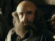 Graham McTavish as Dwalin DOS