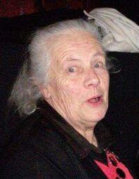Patricia Braedock