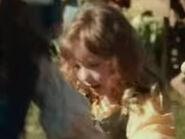 Eva Matthews as Cute Young Hobbit