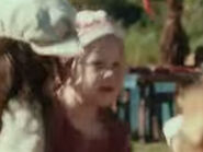 Amelia Taylor as Cute Young Hobbit
