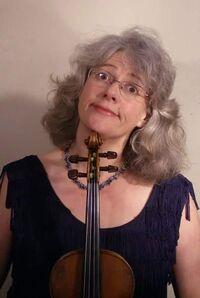 Liz Merton