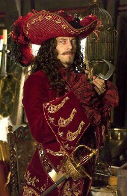 Captain Hook (2003 film)