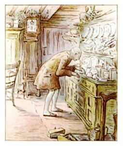 Goucester kitchen