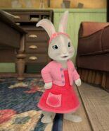 Lily-Bobtail-Pretty-Rabbit-Character