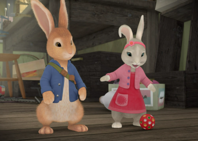 File:Peter-Rabbit-And-Lily-Bobtail-Together-Image.png