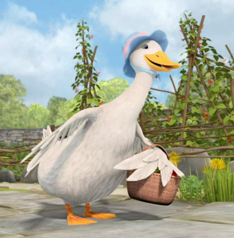 File:Mrs-Puddle-Duck-With-Strawberries.png