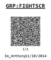 GRP FIGHTSCR