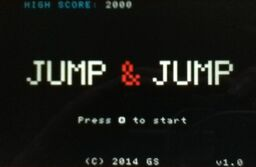 JumpAndJumpTitlescreen