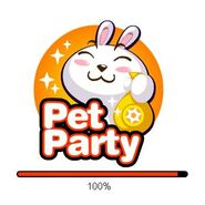 Pet party loading screen 1