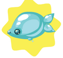 Water elementfish