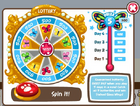 Lottery May 2011