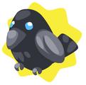 Scarecrow crow