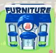 Furniture store 1110