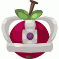 Crown fruit