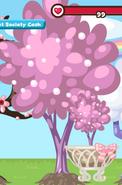 Enchanted Cherry Tree Bonsai