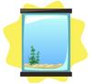Small Classic Aquarium