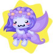 LavenderLadyFairy