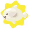 Daifuku mochifish