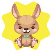 Rabbit of a thousand faces