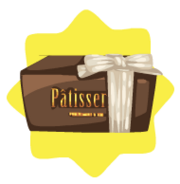 French patisserie mystery box