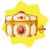Nutcracker music box