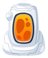 Alien cell 3