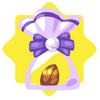 Luxury amethyst blossom seed