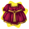 Enchantress gown