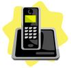Pet2000 wireless phone