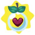 Heart fruit