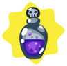 Ghost potion