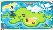 Treasure map 0411