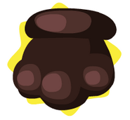 Clever Beaver Paw