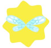Buzzing Bee Wings