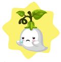 VS homegrown sad moody ghost