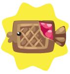 Wafflefish