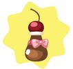 Chocolate pet potion