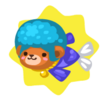 Groovy Teddyfish