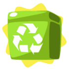 Small eco prize