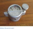 Manometer (Petromax)