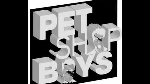 Pet Shop Boys - Shopping