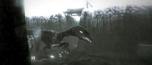 World War One Dinosaurs