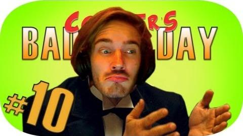 THE PEWDS FATHER - Conker's Bad Fur Day (10)