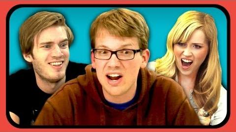 YouTubers React - Part 3