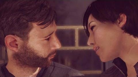 WILL THEY KISS? - Heavy Rain - Part 18