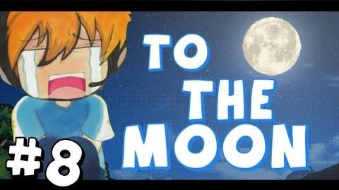 TRANSFORMING INTO HEADS?! - To The Moon - Part 8
