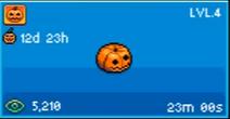 Pumpkin (Tuber Simulator)