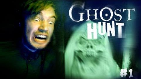 Ghost Hunt 2 - Part 1