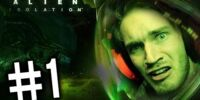 Alien: Isolation/Part 1