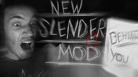 Slender Mod - Part 1
